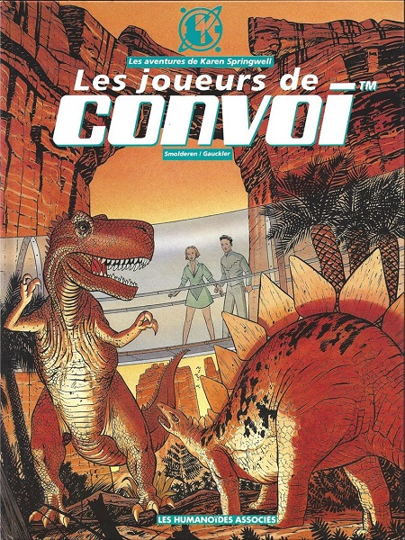 Convoi 03